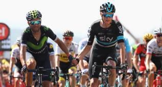 La séptima etapa del Tour de Francia