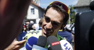 """Contador: """"No llego como me gustaría, pero estoy motivado"""""""