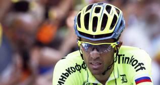 """Contador: """"Me siento mal y di libertad a Kreuziger"""""""
