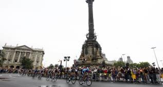 El Tour arranca desde España; no lo hacía desde el año 2009