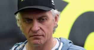 """Tinkov: """"Es un alivio, Alberto se va a casa a preparar la Vuelta"""""""