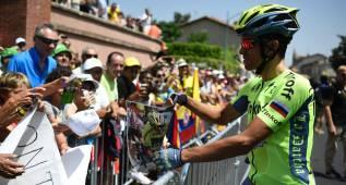 """Contador: """"Yo tomé la decisión. Ya no podía aguantar más"""""""