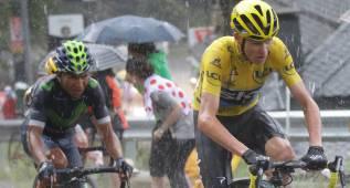 """""""Es una pena, Contador hubiera dado más picante a la carrera"""""""