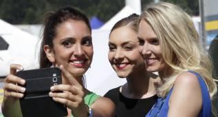 Las azafatas más guapas y sexys del Tour de Francia 2016