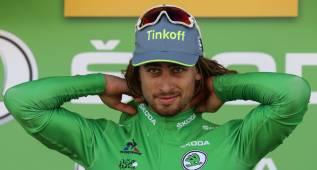 """Sagan: """"Hay que estar algo loco para lograr lo que logramos"""""""