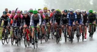Tim Wellems se proclama vencedor del Tour de Polonia