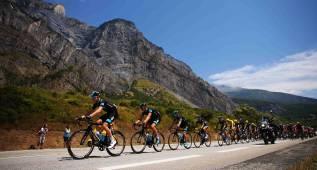 Las etapas de los Alpes que no te puedes perder en el Tour