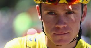 """Froome: """"En los Alpes mis rivales van a ir a por mí, lo sé"""""""