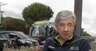 """Unzué: """"Podemos encontrar objetivos comunes con Astana"""""""