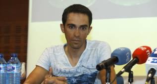 Contador reaparecerá en la Clásica de San Sebastián