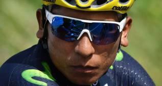 """Quintana: """"Un podio tan sufrido tiene un sabor especial"""""""
