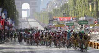 El Tour 2016 en ocho datos