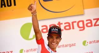Pantano sustituirá a Nairo Quintana en los Juegos de Río