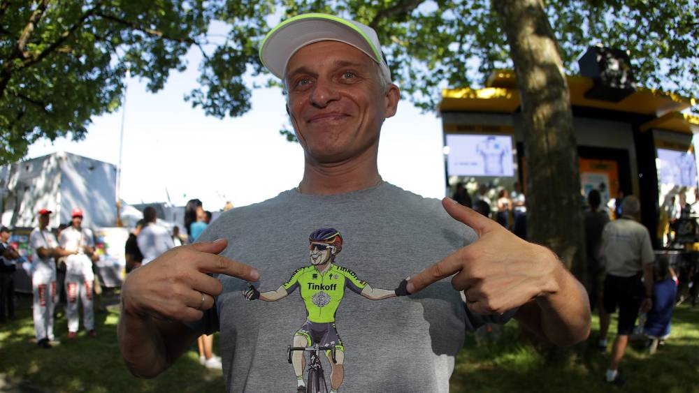 """""""Contador debe retirarse ahora, dudo que gane otra vez el Tour"""""""