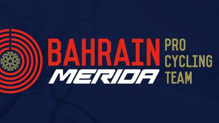 El Team Bahrain ya tiene patrocinador: Mérida