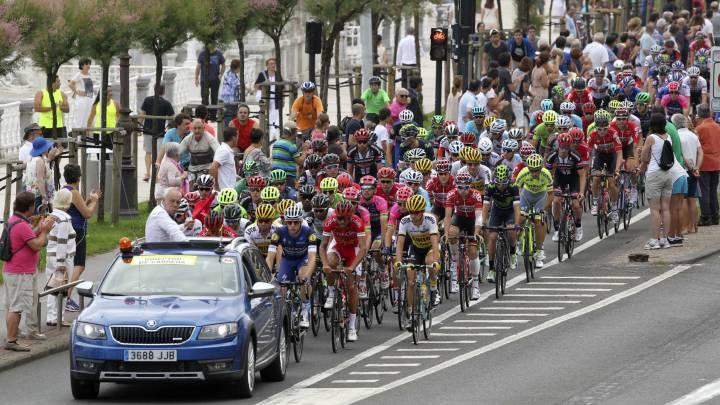 La UCI añade diez pruebas más al calendario World Tour