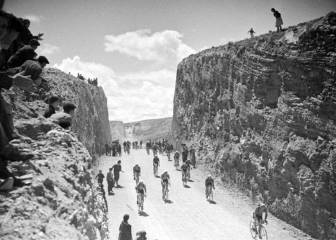 11 curiosidades de la Vuelta a España