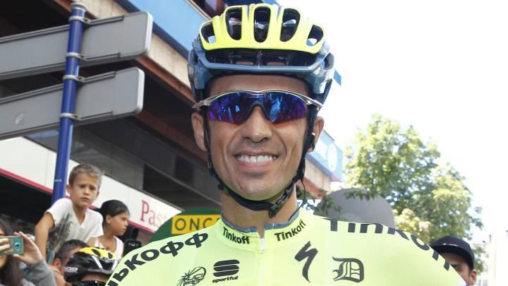 """Contador: """"Me siento bien, intentaré recortar ya"""""""