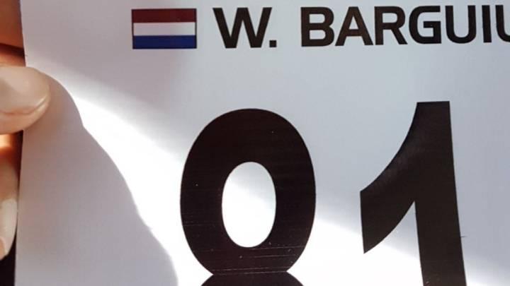 La Vuelta confunde a Barguil y le pone nacionalidad holandesa