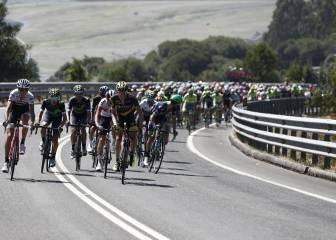 La Vuelta a España 2016 en directo: etapa 5 Viveiro / Lugo