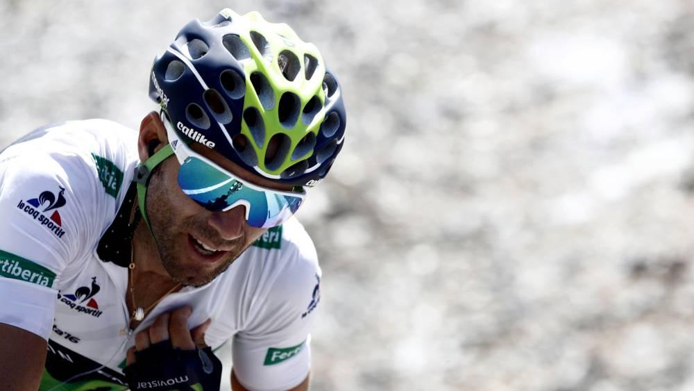 La Vuelta a España 2016 en directo: etapa 6 Monforte de Lemos / Luintra Ribera-Sacra