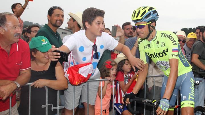 """Contador: """"En la tercera semana veremos sorpresas"""""""