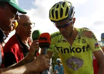 """Contador: """"El costado izquierdo me duele mucho"""""""