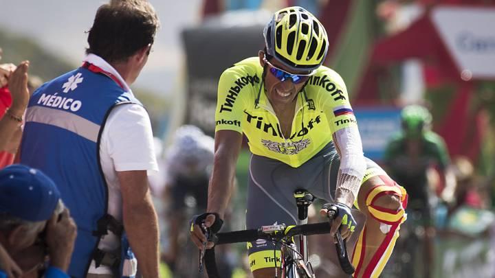 """Contador: """"Mi única intención era salir vivo de La Camperona"""""""