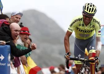 """Contador: """"Las opciones de victoria son muy pocas"""""""