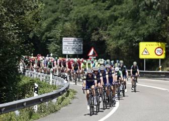 La Vuelta a España 2016 en directo: etapa 11 Colunga / Peña Cabarga
