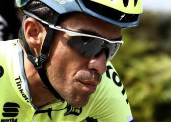 """Contador: """"Cuesta salir cada día cuando el objetivo está lejos"""""""