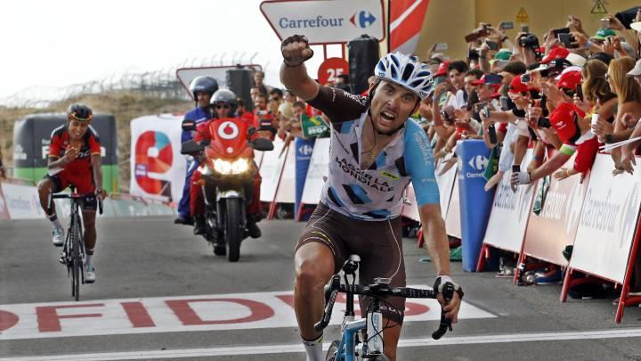 Yates, Formolo, Latour... los jóvenes piden paso en la Vuelta