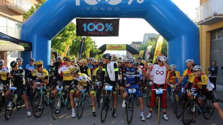 Más de mil personas homenajearon a Xavi Tondo