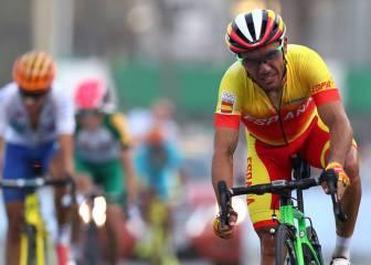 Purito Rodríguez regresa 53 días después de su retirada