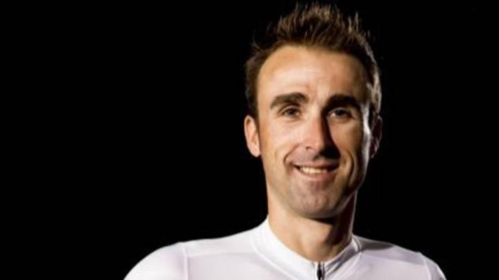 Haimar Zubeldia renueva un año con el Trek de Contador