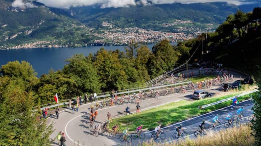 Lombardía pone el broche al World Tour de Sagan