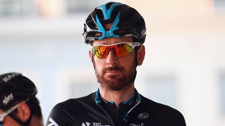 Investigan a Wiggins y el equipo Sky por dopaje en el Tour 2011