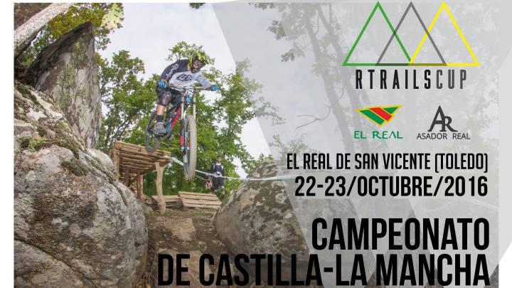 El Real de San Vicente acoge el descenso de Castilla-La Mancha