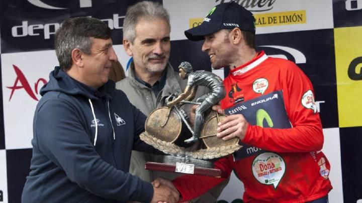 La UCI incluye la Vuelta a Andalucía en 'Hors Categorie'