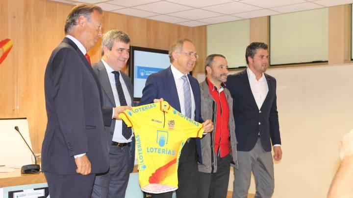 """""""El ciclocross es una disciplina atractiva y en crecimiento"""""""