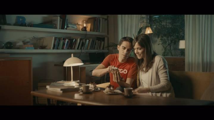 """Alberto Contador te enseña a leer el """"contador"""" de la luz"""