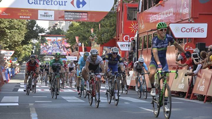 Bilbao, que ya acogió un final e inicio de etapa en la Vuelta a España 2016, podría acoger una etapa del Tour de Francia en 2019.