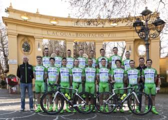 El fraude pone en peligro a los equipos continentales italianos