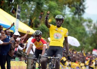 El terrible Muro de Kigali y el disparo del Contador ruandés