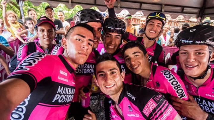 Colombia tendrá equipo en Segunda: Manzana Postobón
