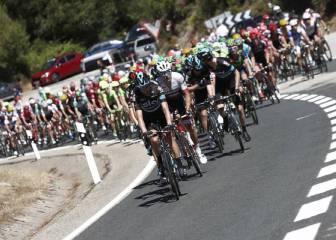 La UCI confirma 17 equipos World Tour: el TJ, a la espera