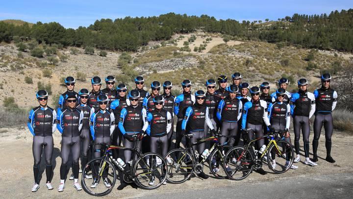 La Fundación Alberto Contador hará el Camino de Santiago