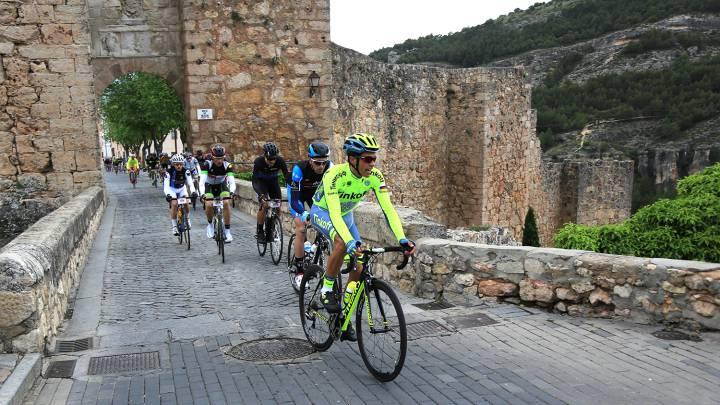 La Vuelta a España de 2017 tendrá una etapa en Cuenca