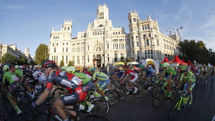 Sin positivos en la Vuelta 2016