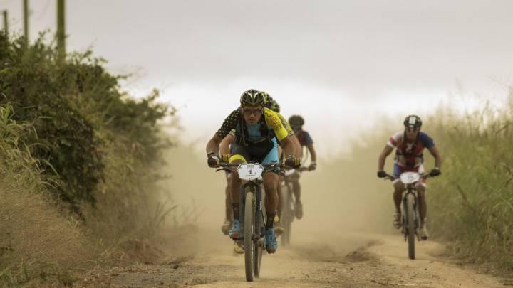 Tamayo cumple los pronósticos; Alguersuari, 1º en Fat Bikes